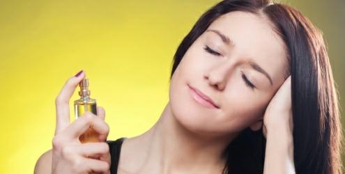 Já imaginou aromas que podem ajudar os cabelos?