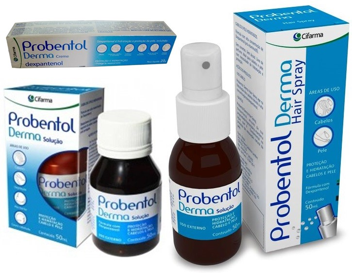 Probentol Derma