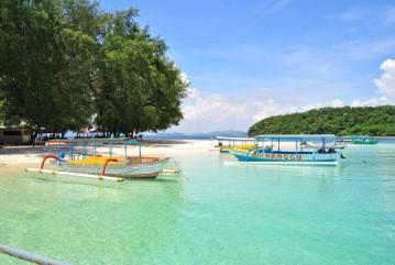Gili Nanggu COS Lombok