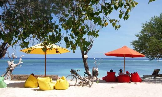 Gili T COS Lombok