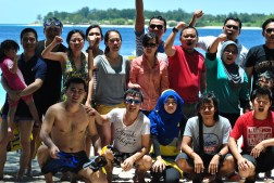outbound-huawei-indonesia-cos-lombok