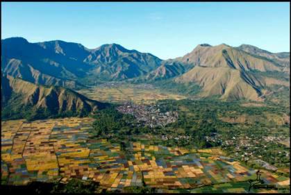 Bukit Pergasingan COS Lombok 12