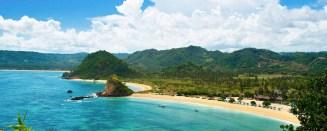 Pantai Kuta Lombok COS Lombok 2