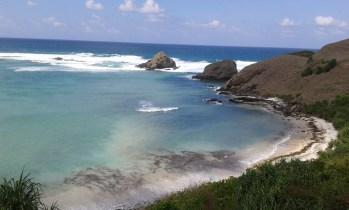 Pantai Serenting COS Lombok