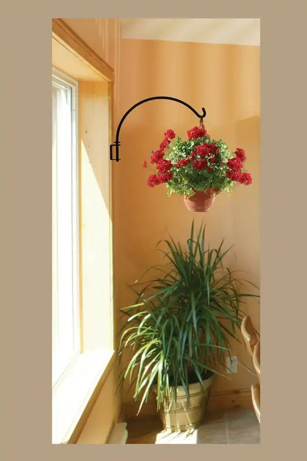 Swivel-Plant-Hangers