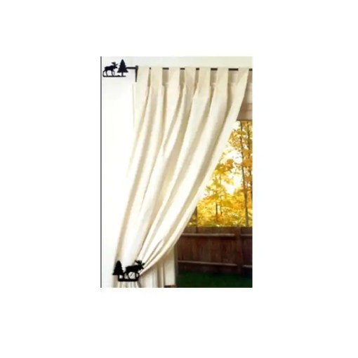 Moose Window Treatments
