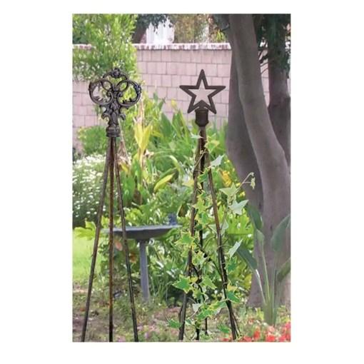 garden plant trellis