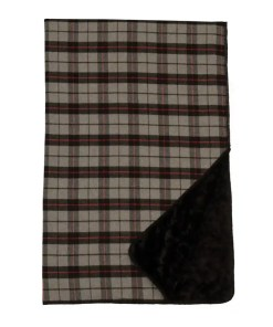 grey-plaid-blanket