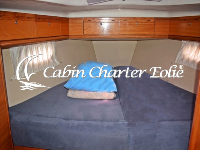Cabin Charter Eolie - Imbarco Individuale - Vacanza in Barca a Vela - Aeolian Islands - Italy - Matrimonio - Team Building