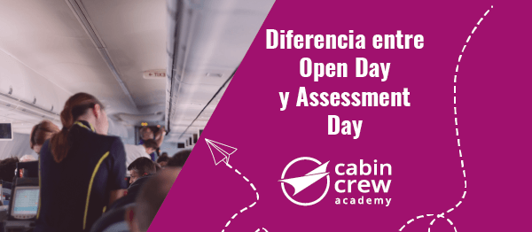 open day y assessment day - cabin crew academy