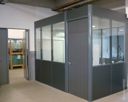 cabine et bureau d atelier h9 cabine d atelier h9