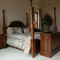Chairs For The End Of Your Bed Best Nursery Custom Designed Flat Screen Tv Lift Furniture