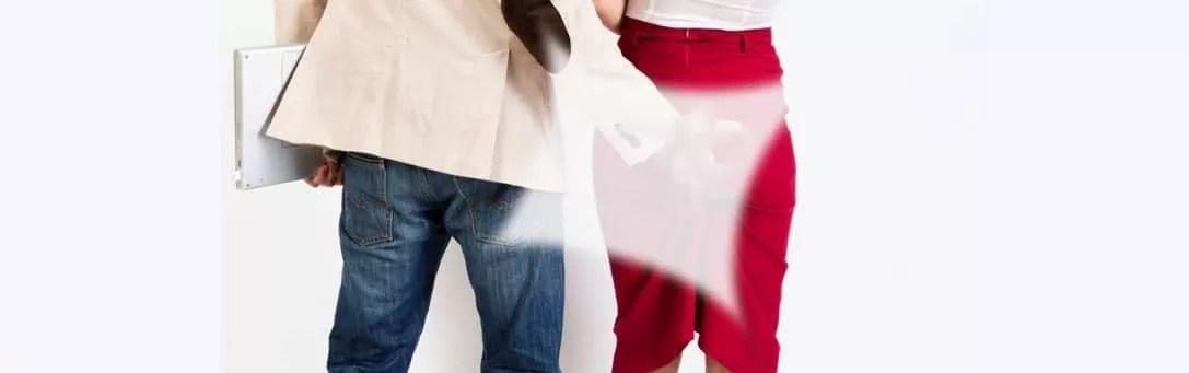 Les agressions sexuelles dans le couple