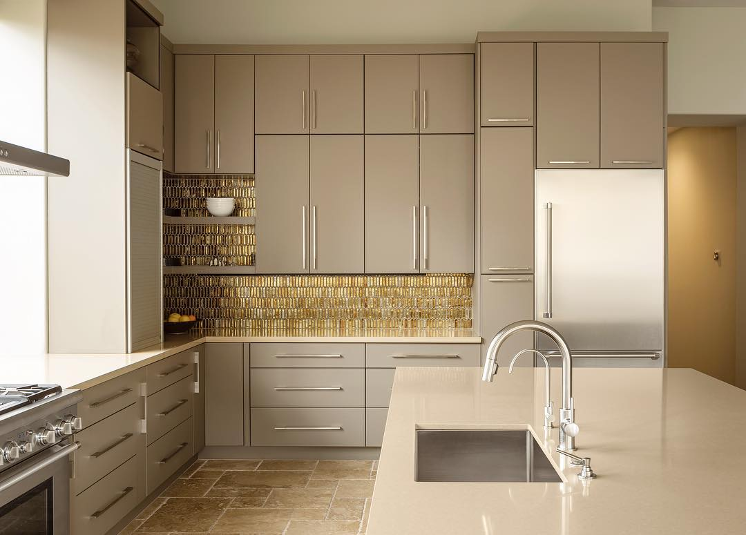 Envii Sollid Cabinetry Frameless European Contemporary
