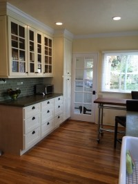 50 Inspired Cream Colored Kitchen Cabinets
