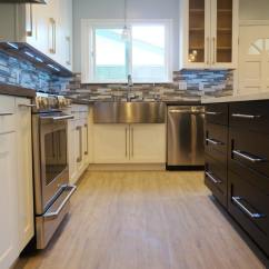 Shaker Kitchen Cabinets Small Tables For Sale Rta Image To U
