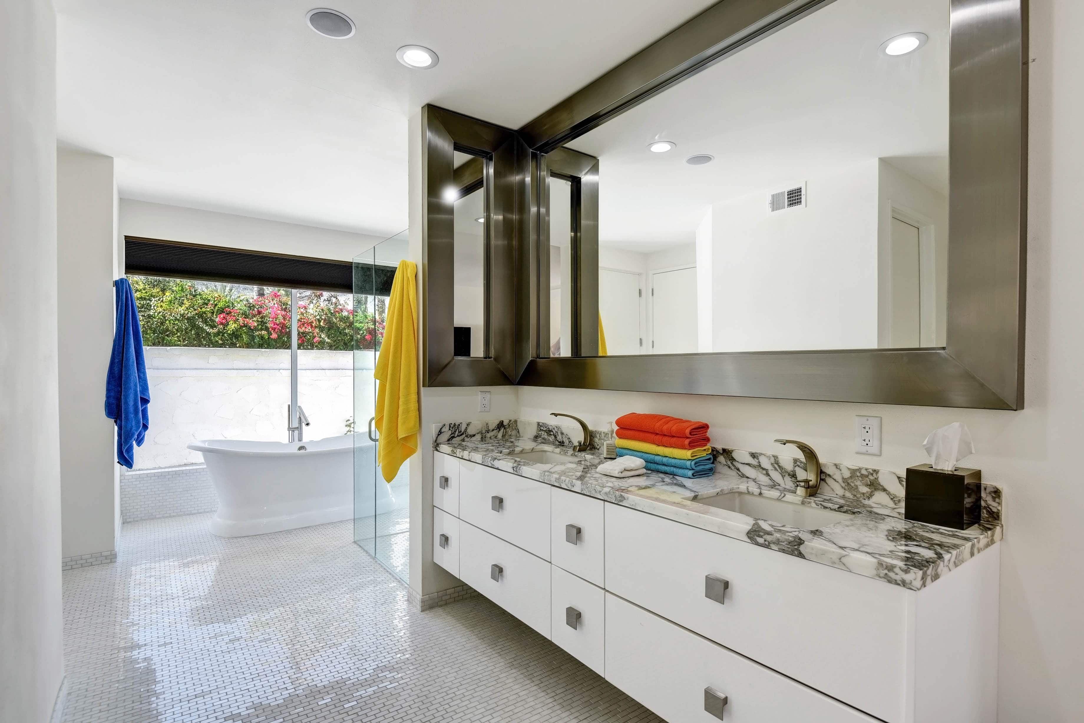 premium quality bathroom vanities near north hollywood - cabinet