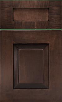 Cabinet Door Types | Cabinet Creations & Design, Inc.