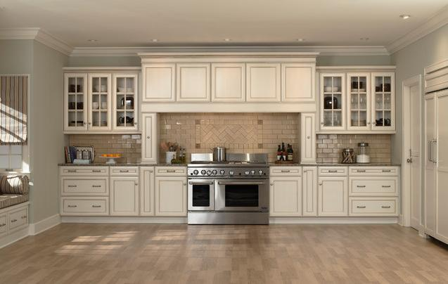 Wolf Cabinetry  Cabinet Creations Plus