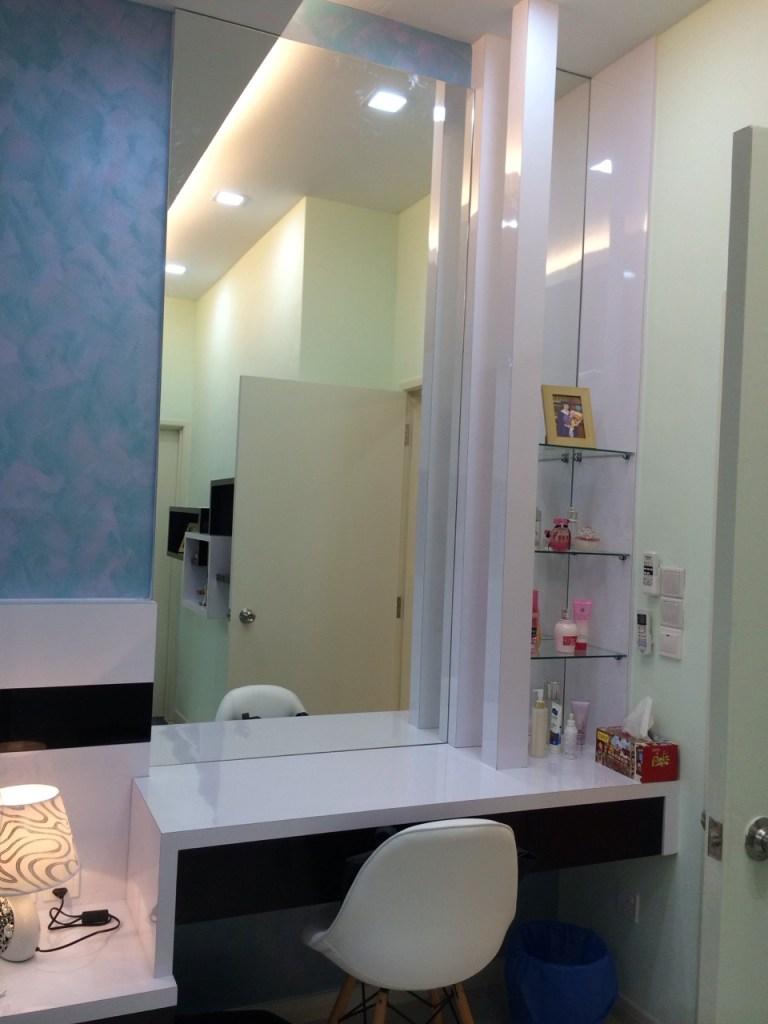 Dressing Table Malaysia High Quality With Modern Designs