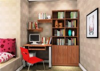 Study Room Design Malaysia | Practical Functional ...