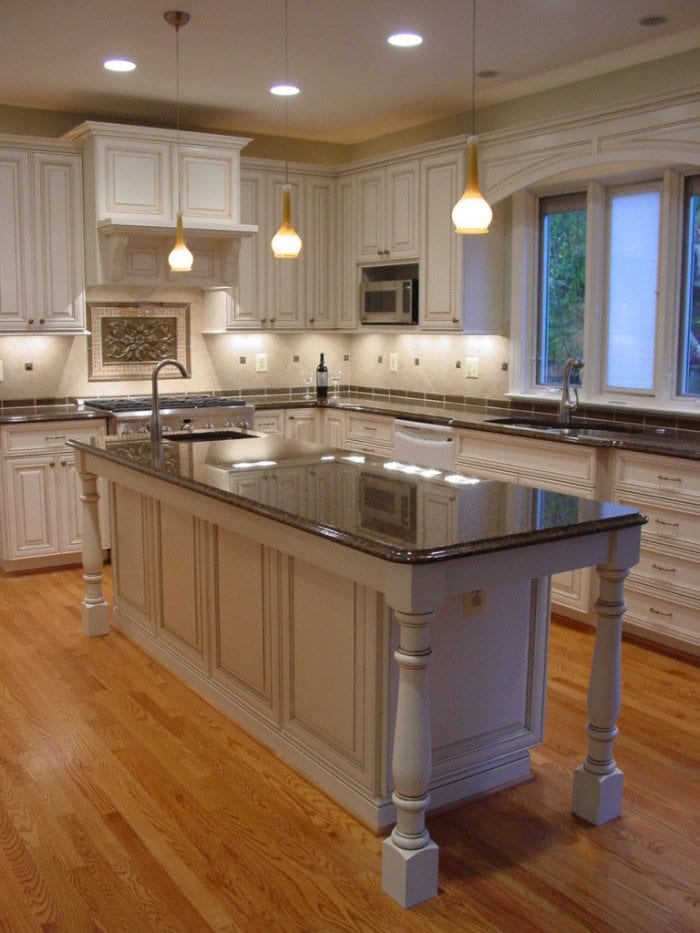 Kitchen Remodel Springfield VA  Cabinets for Kitchen  Bath