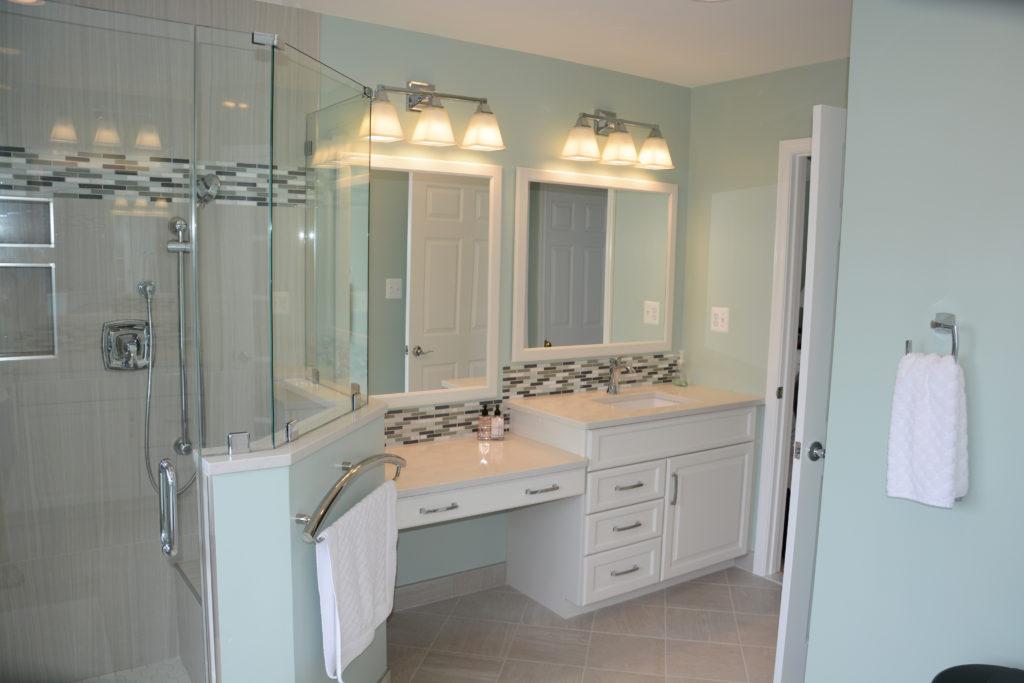 Bathroom Remodel Ada Manassas Va