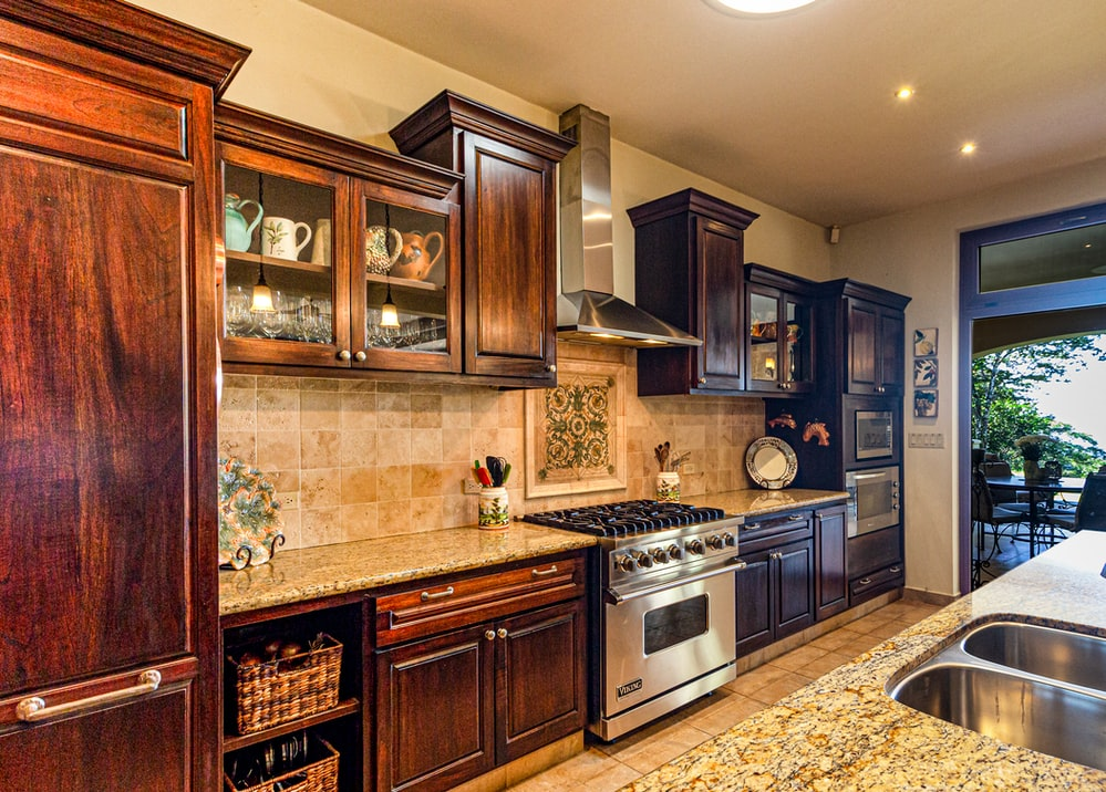 Should You Paint Or Replace Your Kitchen Cabinets Cabinet Era