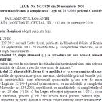 legea 262-1
