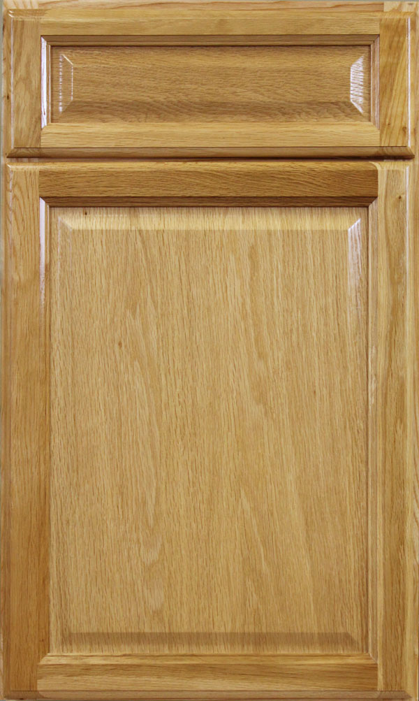 Tall Cabinets  Country Oak  Silver Series  RTA Cabinets