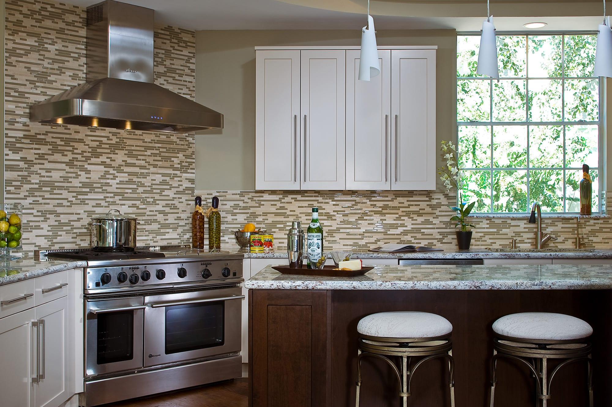 Kitchen | Cabinet Innovations