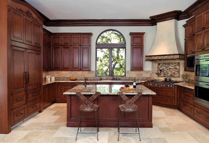 Kitchen Cabinet Innovations