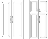 Cabinet Hardware Installation Guide at CabinetKnob.com