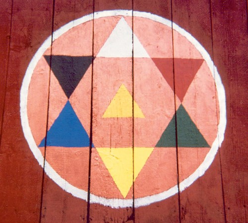 small resolution of  and fire by marking their barns with star shaped hex signs as sure in their efficacy as anything in life may be one regional scholar suggested