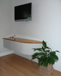 Simon Rickles Cabinet Making Ltd