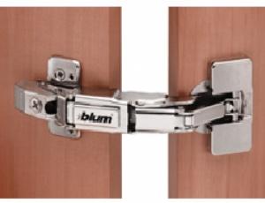 Blum CLIP top Zero Protrusion Hinge  Hinges  Blum