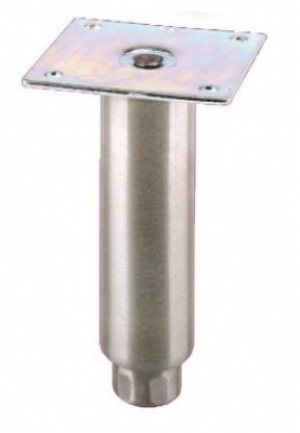Stainless Steel Leg  Cabinet Makers Supply