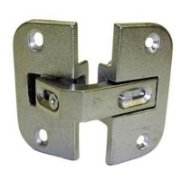 HINGES :: 130 degree PIE CUT CORNER HINGE - Shopping Cart ...