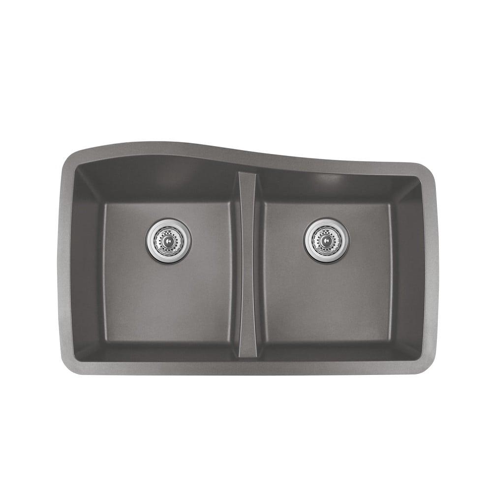 Undermount Sink Concrete Countertop