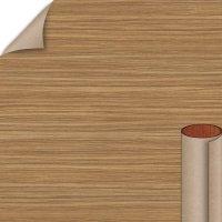 Wilsonart Zebrawood Linearity Finish 4 ft. x 8 ft. Peel ...