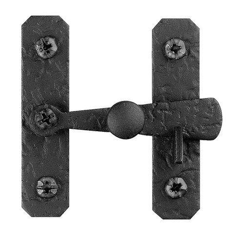 cheap kitchen carts sale cabinets handles acorn manufacturing rough iron flush cabinet latch 2-5/8 ...