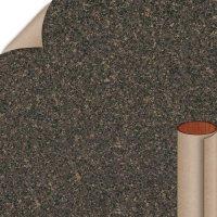 Wilsonart Blackstar Granite High Gloss Finish 4 ft. x 8 ft ...
