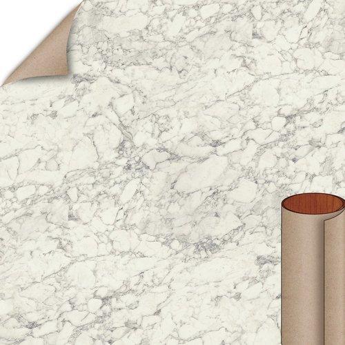 Marmo Bianco Wilsonart Laminate 5X12 Horizontal Textured