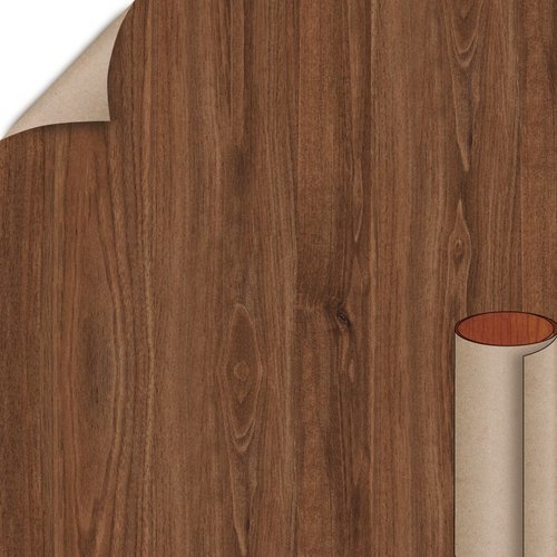 kitchen cabinet parts utensil set thermo walnut formica laminate 5x12 horizontal artisan ...