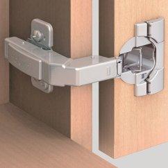 Decorative Track Lighting Kitchen Cupboard Doors 95 Degree Cliptop Blumotion Blind Corner Full Overlay ...