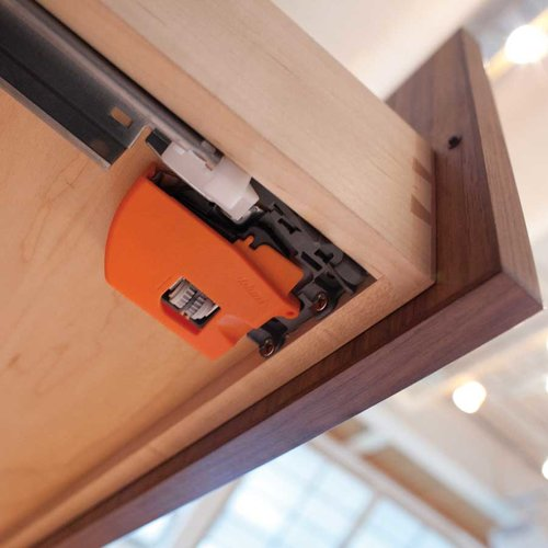 Blum Standard SidetoSide Locking Device Right Hand T51