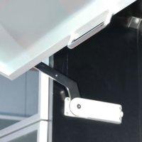 Sugatsune Horizontal Bi-Folding Door Mechanism HBFN-4M ...