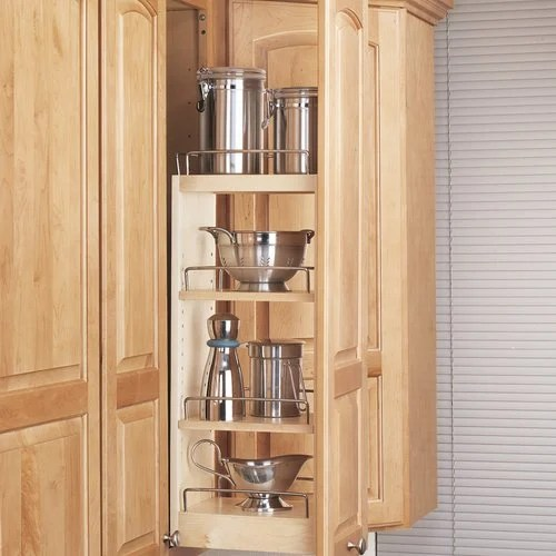 kitchen cabinet brands reviews wooden trash bin for rev-a-shelf series 448 wall pull out wood 8