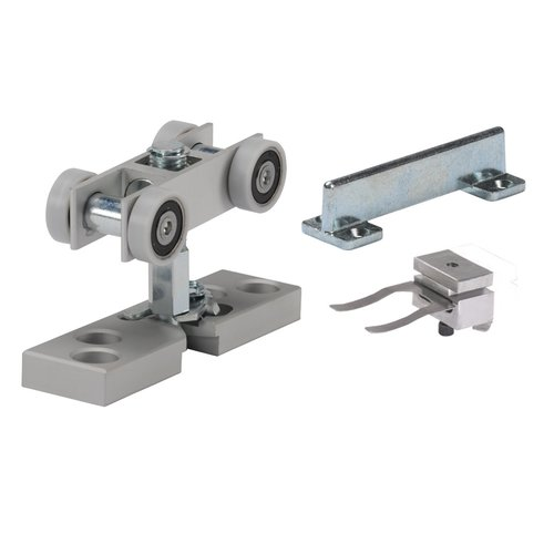Hettich Grant XHD Hardware Set Only (No Track) 9191126