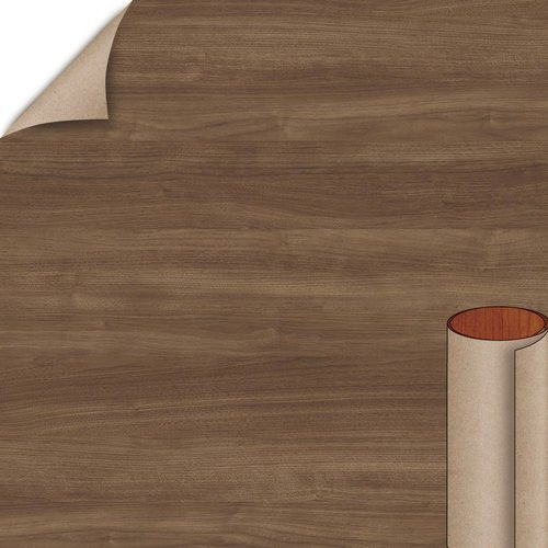 Wilsonart Pinnacle Walnut Fine Velvet Texture Finish 4 ft
